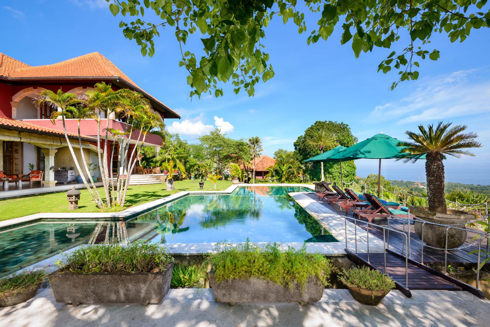 Uluwatu Villas Canang Sari Villas Bali Uluwatu Villas Accommodation For Your Bali Holiday