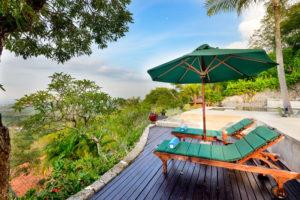 Canang Sari Villas Uluwatu Bukit Jimbaran Bali Indonesia